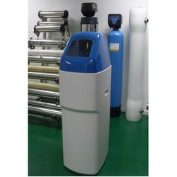 Automatic Softeners