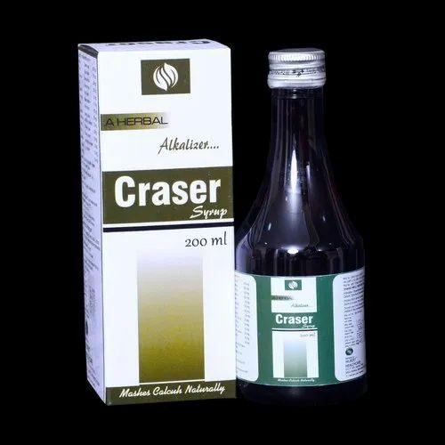 Herbal Alkalizer Syrup