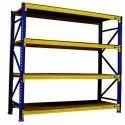 Meadium Duty Pallet Racking System
