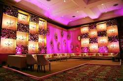 Party Pink Theme Decoration Service
