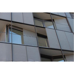 Louvered Exterior Shutters at Best Price in India