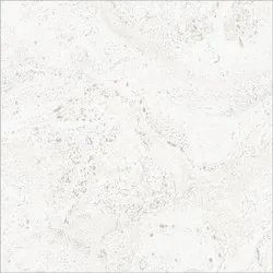 Majestic Spanish White Vitrified twin charged Floor Tile, 2 ft x 2 ft, Size: 60 * 60 In cm