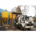 Concrete Mixer Rental Services