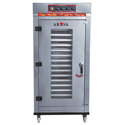 Refrigerated Bakery Cabinets
