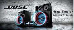 Bose Home Theater Repairing Services