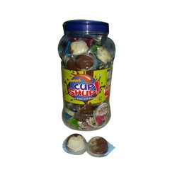 Chocolate Blister, Packaging Type: Plastic Jar