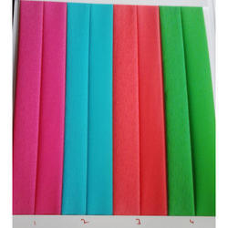 Plain Green And Pink Sangam Pattern Fabric, Use: Saree And Dupatta