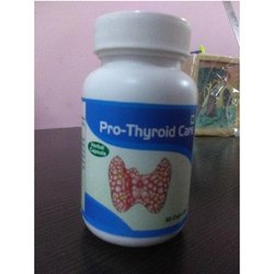 Thyroid Care Capsule