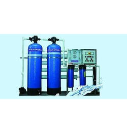 1000 LPH Commercial Grading FRP Plant