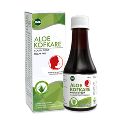 For For Cough Syrup Imc Kofcare, Pack Size: 200 Ml, Type Of Packing: Bottle