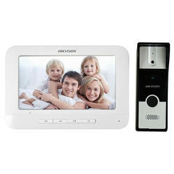 Video Door Phone Security System
