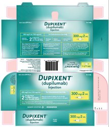 Dupixent Dupilumab Injection
