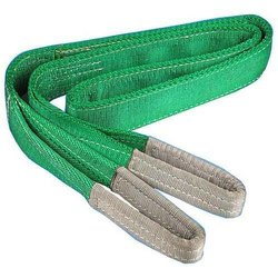 Green Webbing Slings