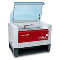 Speedy 400 Laser Engraving Machine