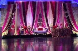 Stage Setup, Pan India