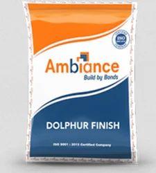 Ambiance Dolphur Finish