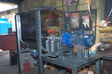 Stainless Steel Ribbon Blender 200KG