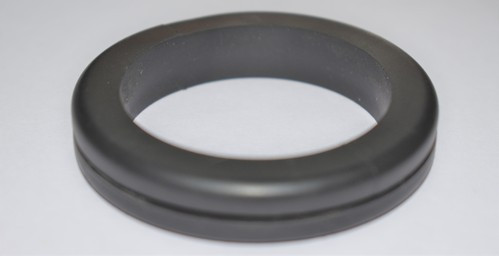 polyrubb rubber and plastic grommets size 6 to 50 mm rs 500 pack