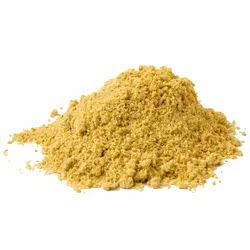 Aaha Impex Ginger Powder, Dry Place, Packaging Size: 1 Kg