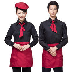 Hotel & Restaurant Services Uniform
