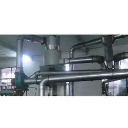 Ducting Installation And Maintenance Services - Textile Blow