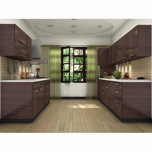 Parallel Modular Kitchen At Rs 60000 Unit Mira Road Thane Id 4966579262