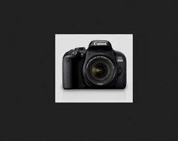 EOS 800D  Camera