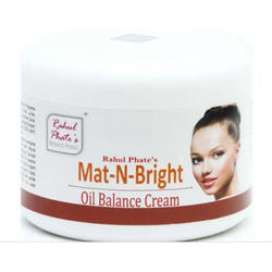 100 Gm Mat -N-Bright Cream