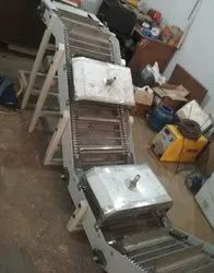Dripping chain Conveyor