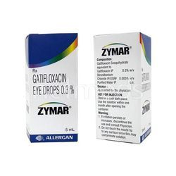 Zymar Eye Drop