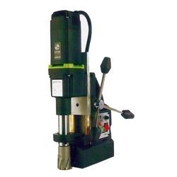 Magnetic Core Drill (With MT2 Sleeve)
