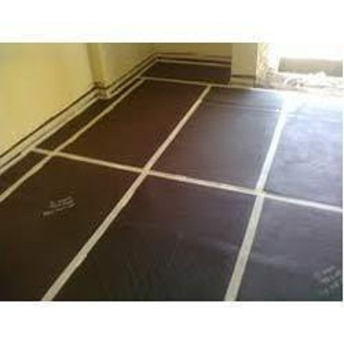 PVC Floor Protector Sheet