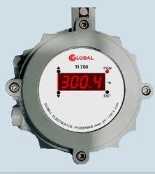 TI 700 Temperature Controller Economical