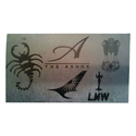 Photo Chemical Etching Services