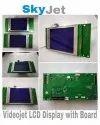 SkyJet - Videojet 1210/1220/1510/1610 LCD Display With Board
