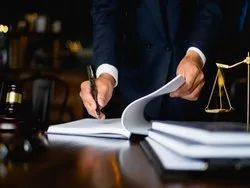 Partnership Deed Registration Services