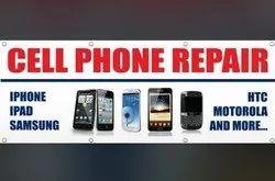 Mobile Repair, Hardware