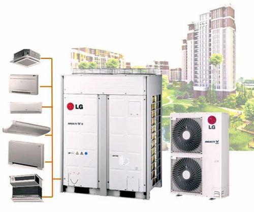 Vision Air Tech Service Provider Of Multi V Ac