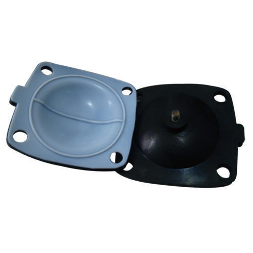 Ptfe Coated Rubber Diaphragm Manufacturer From Ahmedabad
