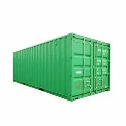 Used Shipping Storage Container