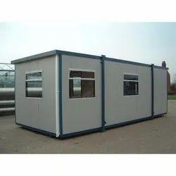 FRP Modular Cabin