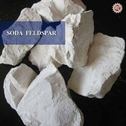 Soda Feldspar