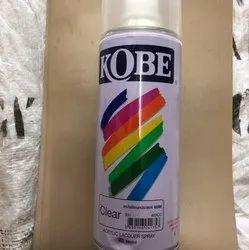 Kobe Lacquer Spray Paint