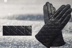 Leather Fashion Glove