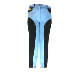 Two Tone Riding Breeches
