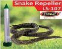 Automatic Sonic Vibrarandom Snake Repeller LS-107