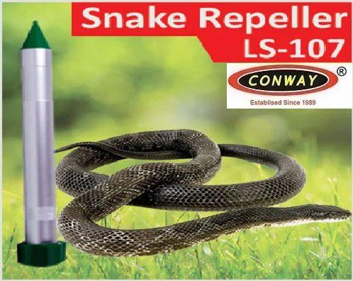 Sonic Vibrarandom Snake Repeller LS-107