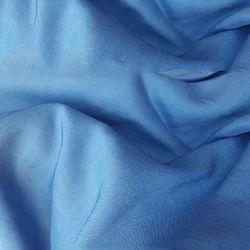 Natural Indigo Dyed Modal Fabric