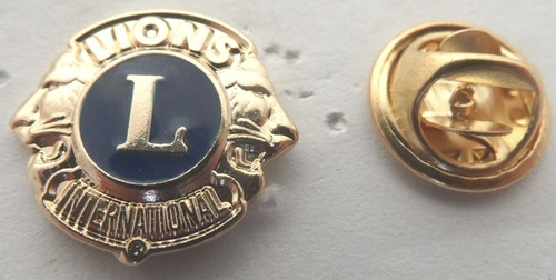 Badges & Lapel pins - Militray Badge Manufacturer from New Delhi