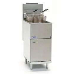 Pitco Gas Fryer 35C